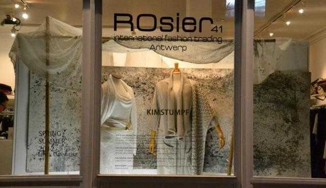 Rosier 41 antwerpen