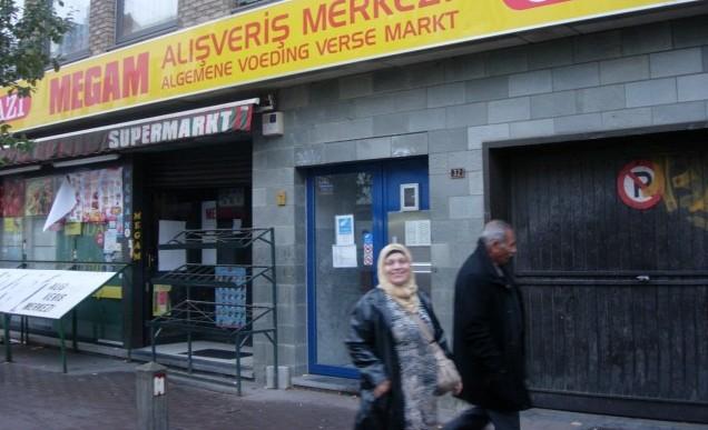 shoppen | Doe mij maar Antwerpen
